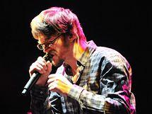 Dan Bárta a Robert Balzar Trio pokřtili 23. října 2010 v divadle Archa nové album Theyories