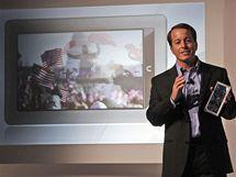 Barnes & Noble Digital Products President Jamie Iannone