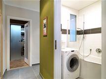 Nové zárubně dodávají interiéru luxusní charakter