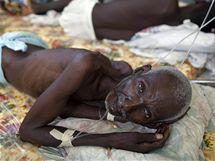 Haiti hlásí tisíce případů nakažených cholerou