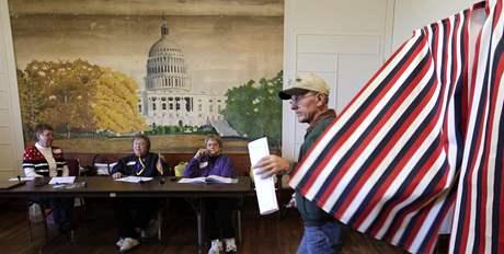 Volby do amerického Kongresu ve státě Kansas (2. listopadu 2010)