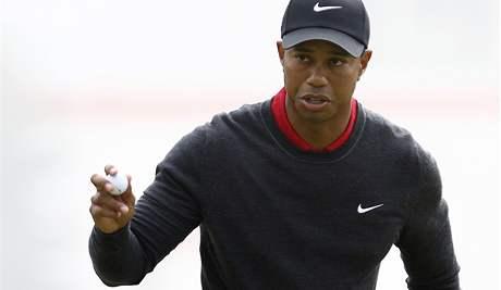 Tiger Woods, HSBC Champions 2010