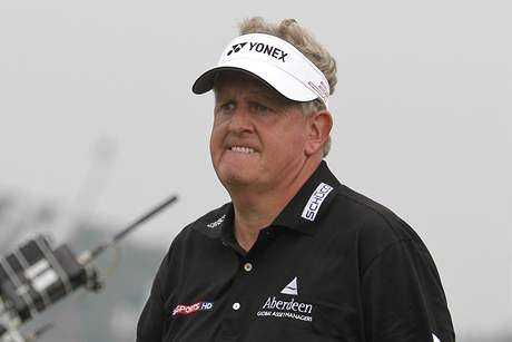 Colin Montgomerie, Star Trophy, Mission Hills