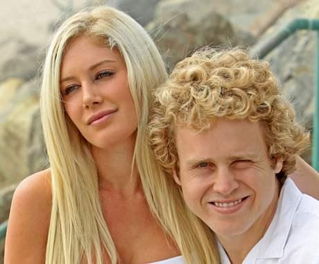 Heidi Montagová a Spencer Pratt