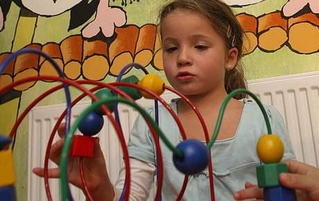 Návštěvníky Domu pohádek čeká spousta zábavy a také hraček.
