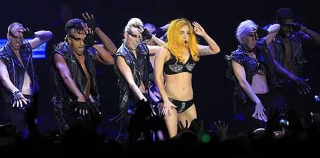 Lady GaGa se dočkala vlastních voskových figurín