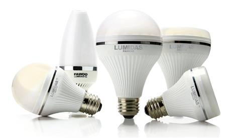 LED - LumiDas