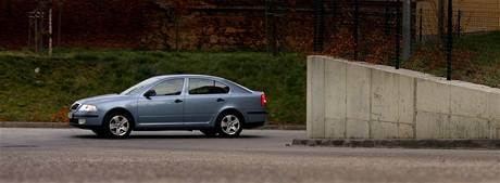 Škoda Octavia Tour II