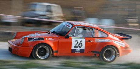 RallyLegend San Marino 2010
