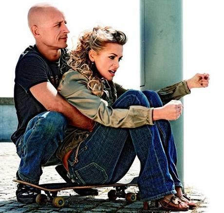 Dara Rolins a Matěj Homola