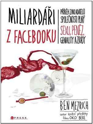 titul 2 Miliardáři z Facebooku