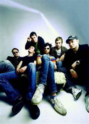 Hudební skupina UDG