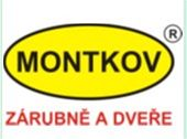 MONTKOV, spol. s r.o. - logo