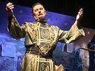 Jihlavské Horácké divadlo uvede inscenaci Betlémská hvězda