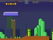 Super Mario Bros X 2
