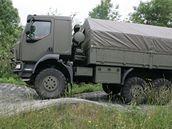 Armádní tatra