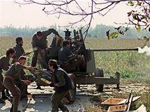 Srbské ostřelování Vukovaru (1991)