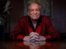 Playboy prodává část své sbírky umění - zakladatel časopisu Hugh Hefner