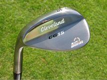 Železo Cleveland CG15.