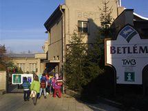 Současná budova Třebechovického muzea betlémů