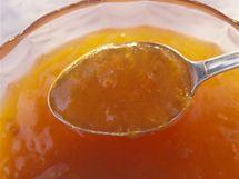 Marmeláda bude ze zamraženého ovoce jemnější