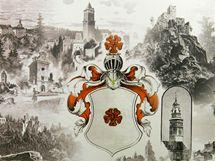 V první desítce se v soutěži umístila i pohlednice věnovaná Rožmberskému roku 2011.