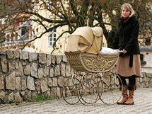 V sokolovském muzeu začíná výstava Babiččiny Vánoce, kde předvede Denisa Počepická se svým manželem desítky exponátů ze svojí unikátní sbírky.