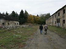 Takto dnes vypadá Korunní pevnůstka ležící poblíž centra Olomouce.