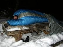 Jan Kopka, Laponsko 2008
