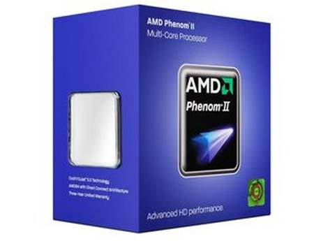 Phenom II x6 Thuban