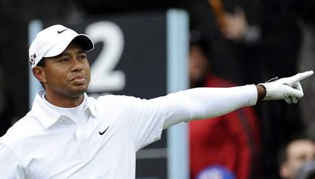 Tiger Woods, Australian Masters, 3. kolo