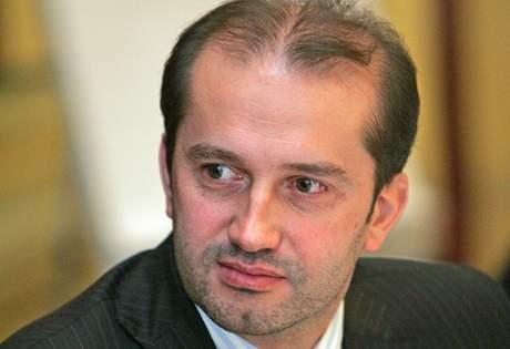 Na zastupitelstvu v prachatickém Národním domě byl zvolen novým starostou Martin Malý (ODS).