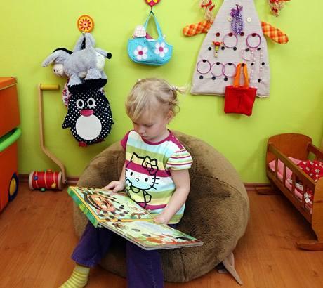 Dětský pokoj se vyvíjí s tím, jak děti rostou a jak se mění jejich vkus a zájmy