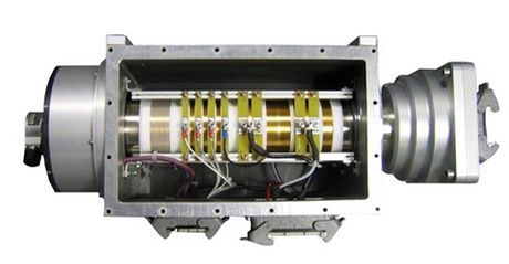 Conductix-Wampfler s.r.o. - Slip Ring Assembly - Wind Turbines