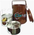 Cor HB, s.r.o. - kastrůlky na jídlo