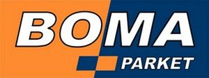 BOMA PARKET s. r. o. - logo