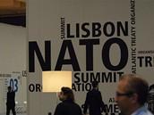 Summit NATO v portugalském Lisabonu