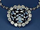 Diamant Blue Hope