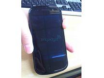 Google Nexus S od Samsungu