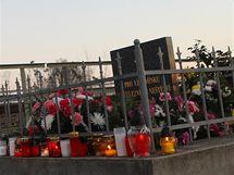 Lidé si připomněli 50 let od největšího vlakového neštěstí u železniční stanice Stéblová na Pardubicku.