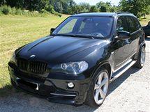 Organizovanou skupinu zlodějů luxusních vozidel BMW typů X5 a X6 zadrželi zlínští policisté.