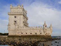 Lisabon, Belémská Věž