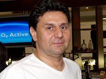 Trenér Vladimír Růžička