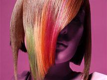 Trendy podle finalistky Czech and Slovak Hairdressing Awards 2010 Kateřiny Pavlíkové