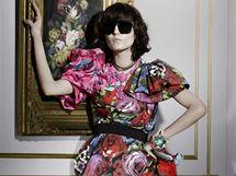 Květované šaty, 5 999 Kč