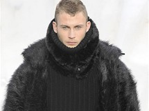 Trendy v pánské módě: kožešiny