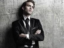 Trendy v pánské módě: obleky