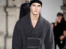 Trendy v pánské módě: úplety