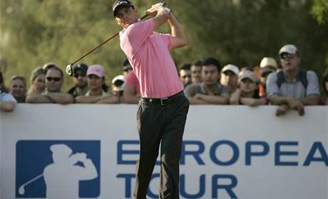 Martin Kaymer se jako druhý Němec po Bernhardu Langerovi stal vítězem evropské golfové série.