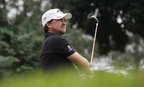 Graeme McDowell, Hongkong Open, 3. kolo